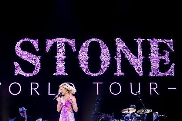 Concerto de Joss Stone no Porto também adiado…