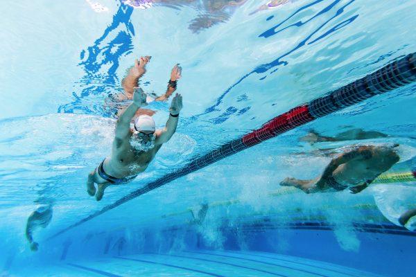 FC Porto Masters Swim